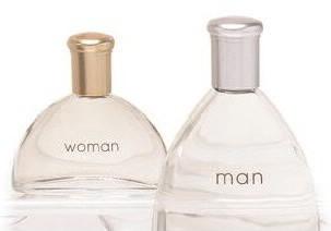 духи Woman и Man