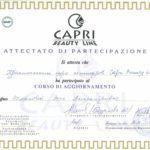 обёртывания Capri